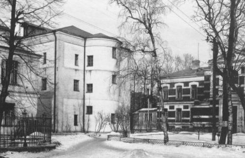 Институт туберкулеза г москва, яузская аллея, д 2 9 лифтов щлз